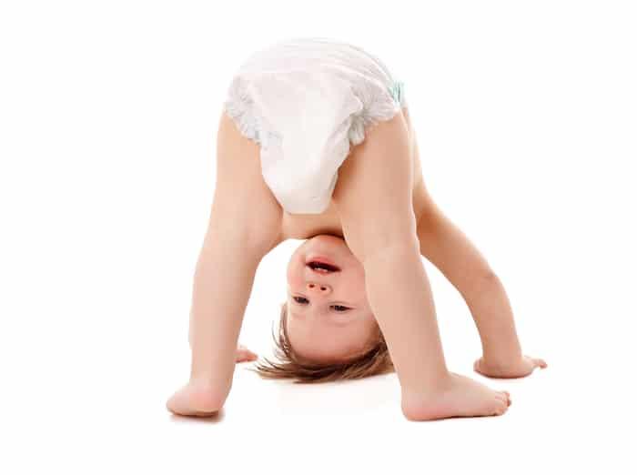 Infections à levures chez les bébés: que devez-vous savoir sur le traitement du muguet chez les bébés?