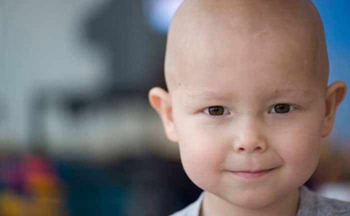 Leucemia linfocítica aguda en niños: tratamiento convencional