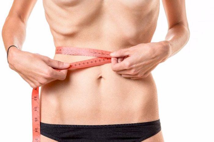 Maneras poco saludables para bajar de peso
