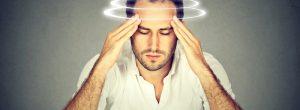 Vrtoglavica, slabost, driska, in druge simptome, povezane z krat