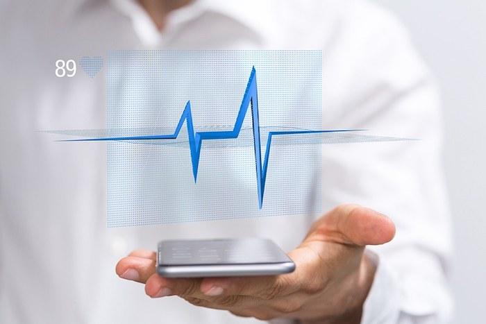 Beste interaktive mobile medizinische Anwendungen