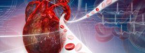 Razbijanje srca, plapola občutek v srcu in TSVs