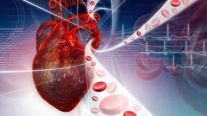 الخفقان ، رفرفة القلب و TSVs