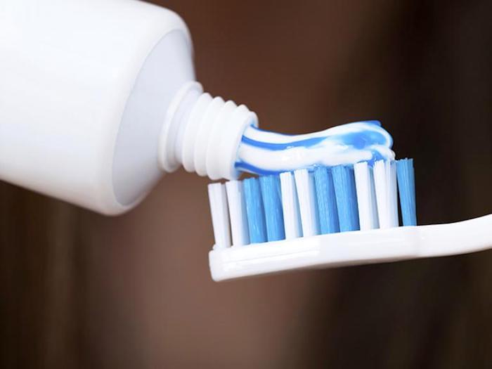 Que creme dental devo usar após o tratamento do câncer?