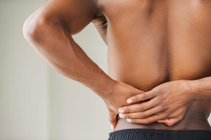La picazón es sólo uno de los síntomas de las infecciones del tracto urinario