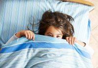 Conseils pour prévenir l'énurésie chez les enfants