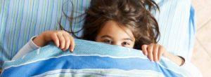 Nasveti za preprečevanje bedwetting pri otrocih