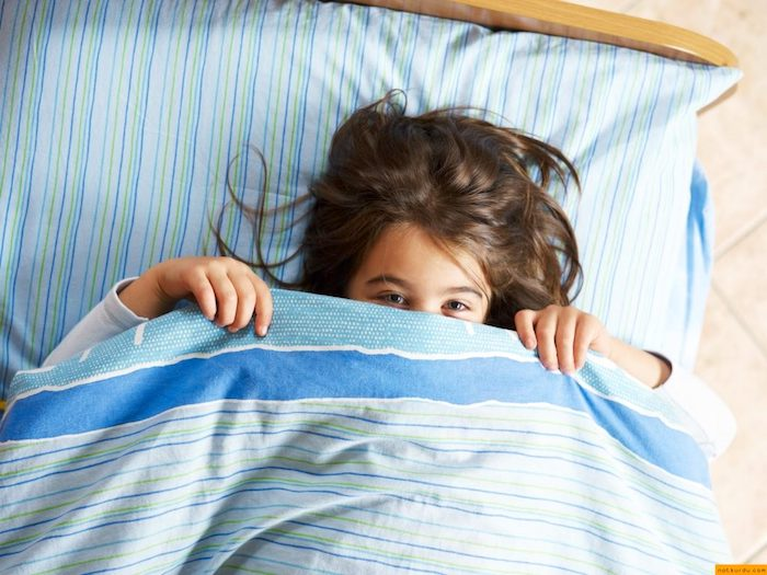 نصائح لمنع التبول اللاإرادي عند الأطفال