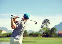 Consejos para la rehabilitación del codo de los golfistas