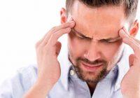 Dolores de cabeza: Remedios caseros y naturales para la jaqueca