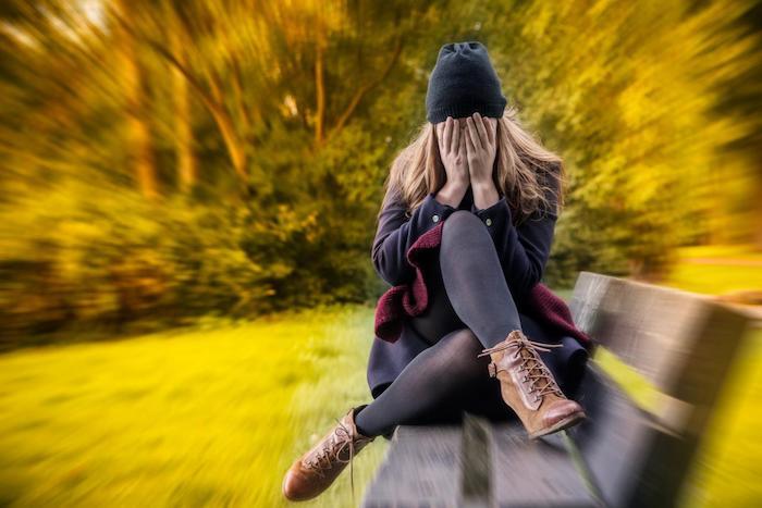 25% bis 33% der Bevölkerung westlicher Länder hängen von hypnotischen und anxiolytischen Beruhigungsmitteln ab