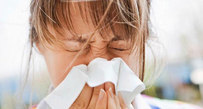Guide de survie pour la saison de la grippe: 10: étapes simples pour éviter le rhume et la grippe