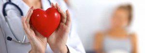 हृदय रोग के लिए केलेशनथेरेपी