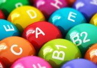 Riesgos y beneficios de tomar suplementos de vitaminas y minerales