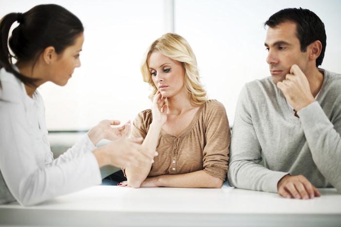 Factores críticos para el éxito del ajuste y el uso de los pesarios vaginales para el tratamiento del prolapso uterino