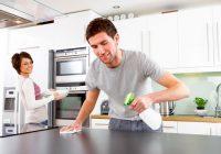 12-Methoden, um Ihr Haus sauber zu halten