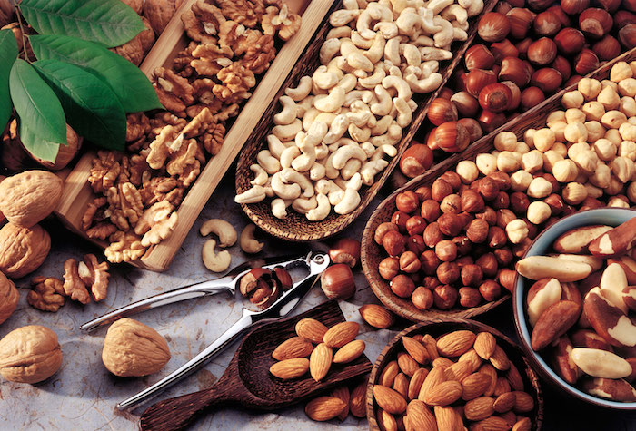 4 Alimentos que agem como antidepressivos naturais: você pode comer sua depressão?