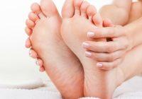 Bunionette soulagement de la douleur à la maison: ces changements de style de vie 8 guérissent votre douleur aux orteils