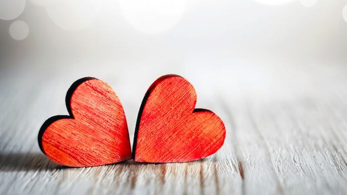 Amor como forma de control Vs. amor por amor al amor