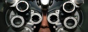 最好应用的眼科医生和居民