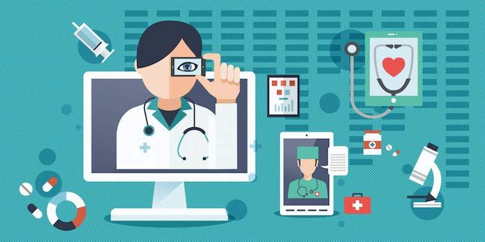 Aplicaciones móviles de Telemedicina: simplificación de la atención médica remota