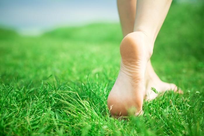 春鞋: 帮助你的脚感觉更好