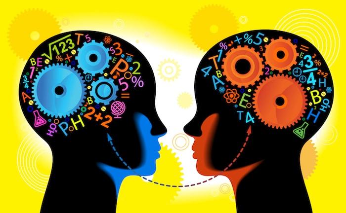 ¿Cómo afectan el comportamiento y la personalidad de la genética?