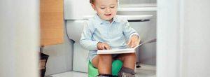 培训的技巧,用于幼儿的: 技巧教你的孩子去toillete