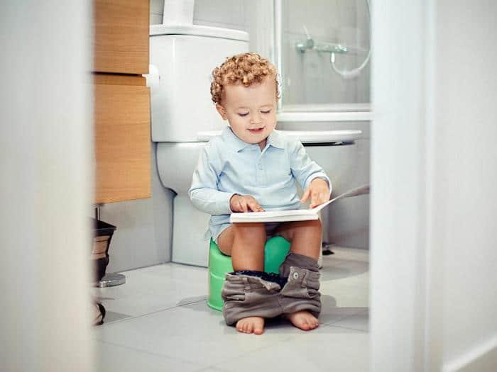 Dicas de treinamento para crianças: dicas para ensinar seu filho a ir ao toillete