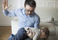 儿童祸害辩论:找到鞭打的替代品