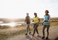 Ejercicio e hipotiroidismo: ¿qué tipo de entrenamiento debe hacer si tiene una tiroides insuficiente?