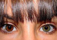 Génétique humaine et couleur des yeux