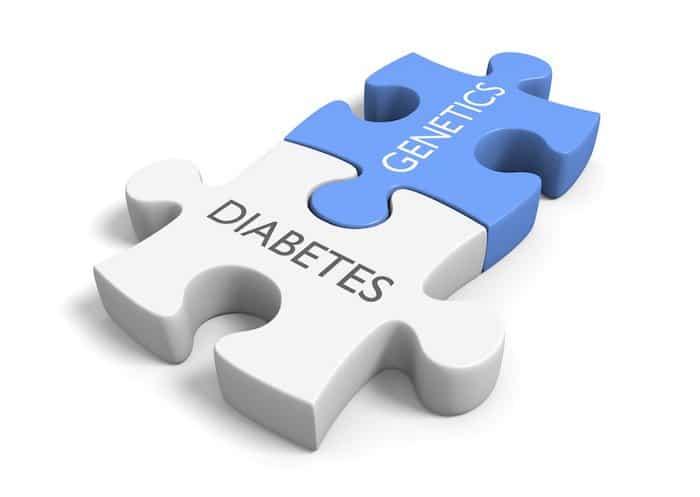 Genetik und Diabetes mellitus