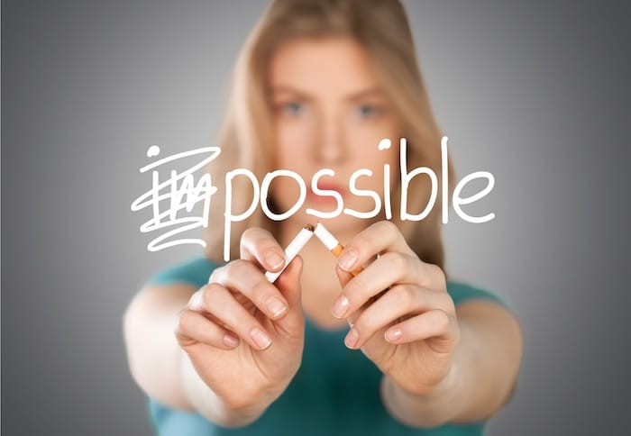 सम्मोहन धूम्रपान रोकने और व्यसनों को रोकने के लिए - नशे की लत के इलाज के रूप में सम्मोहन