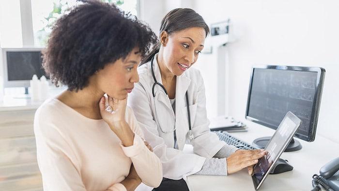 Infecciones por levaduras genitales: ¿no es una ETS, pero es sexualmente transmisible?
