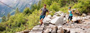 L'activité de plein air est le moins cher: les avantages et les inconvénients de la course