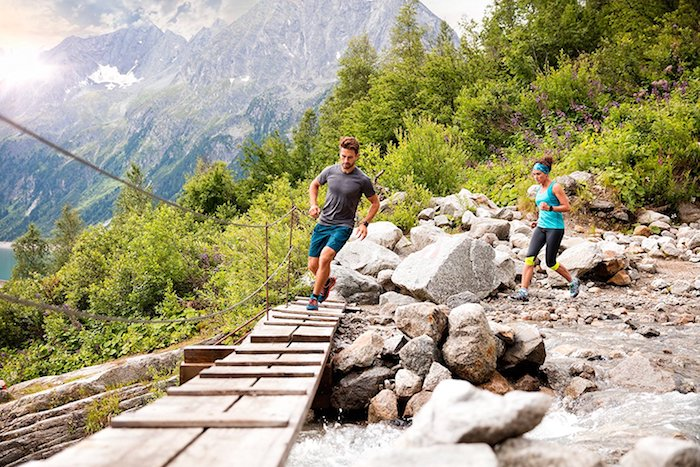 La actividad al aire libre es la más barata: ventajas y desventajas de correr