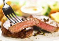 Las reacciones alérgicas graves a la carne se vuelven aún más comunes