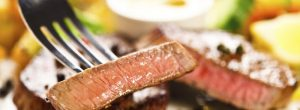 मांस को गंभीर एलर्जी भी अधिक आम हो