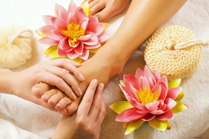Cómo mejorar la circulación en pies y manos