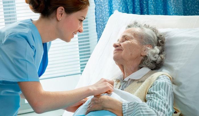 Seguro de salud para pacientes con cáncer EE.UU.