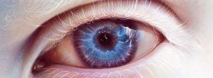 लक्षण और ऑक्यूलर ऐल्बिनिज़म के उपचार