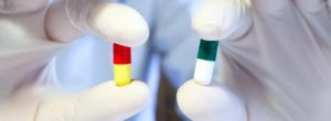 मैं एंटीबायोटिक दवाओं के अपने कोर्स एक खमीर संक्रमण के माध्यम से प्राप्त कर सकते हैं?