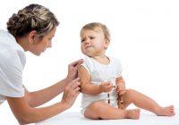 Vacuna contra la tos ferina: la vacuna DTaP protege a los niños contra la difteria, el tétanos y las bacterias