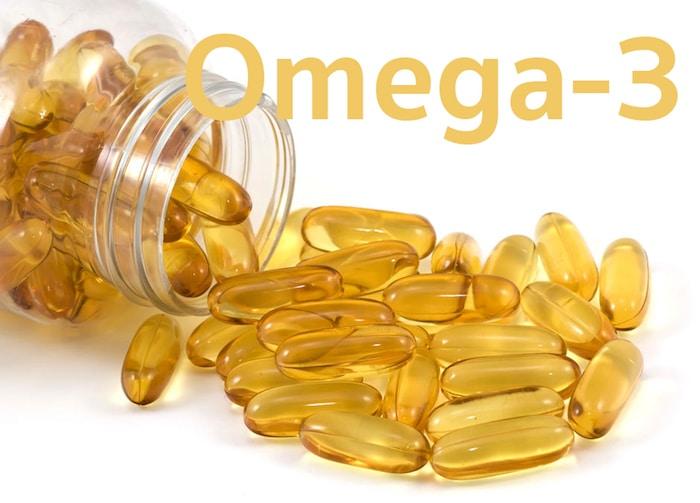 ओमेगा -3 मदद सूजन को कम और fibromyalgia के साथ रोगियों में प्रतिरक्षा वृद्धि कर सकते हैं?