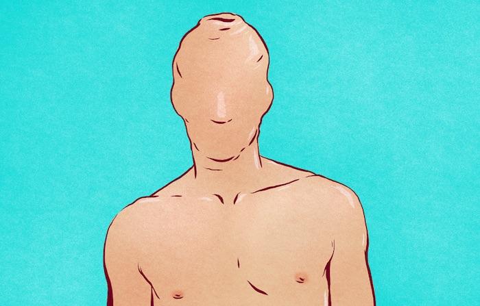 男孩和男子割包皮: 卫生和护理的包皮
