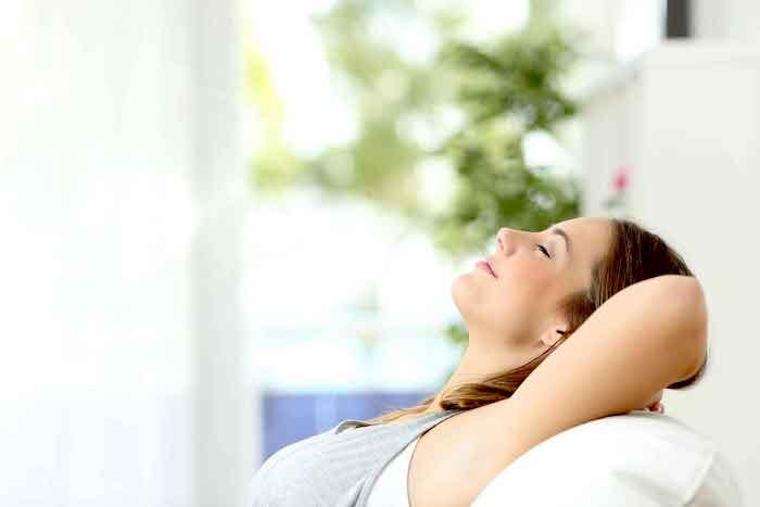 清洁空气的更好呼吸系统