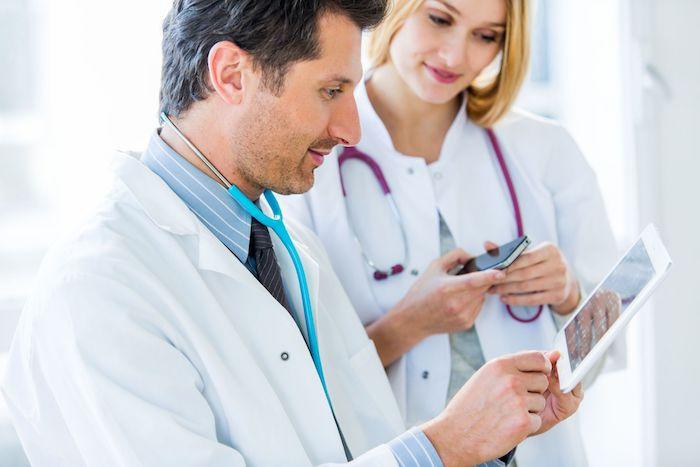 Najboljši medicinske aplikacije, odobrila FDA za zdravniki in bolniki