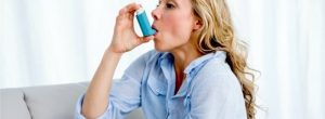O que é asma?
