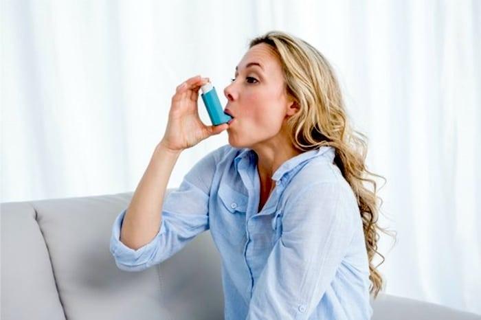 什么是哮喘?